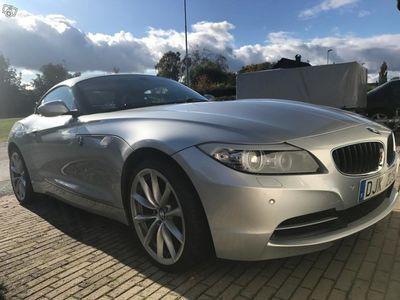 begagnad BMW Z4 s-drive 2,3i -09