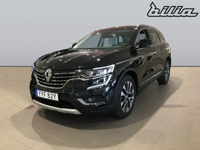 begagnad Renault Koleos II UTG dC 175 4WD A Business 2019 2019, Personbil 299 500 kr