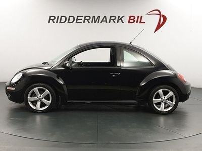 begagnad VW Beetle 1.8 T Comfort 150hk HELFÖRSÄKRING 295/MÅN