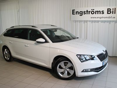 usata Skoda Superb AMBITION TDI 150