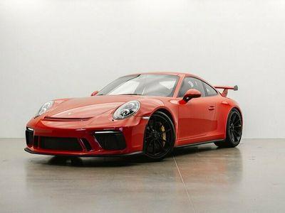 begagnad Porsche 911 GT3 911Clubsport - PCCB - Lyftsys. mm.