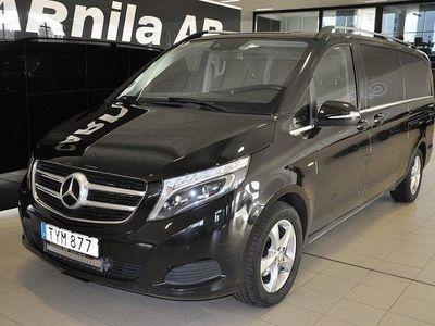 begagnad Mercedes V220 CDI 7G-Tronic Plus Avantg
