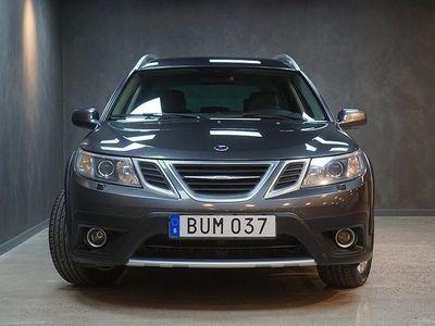 begagnad Saab 9-3X 2.0 T BioPower XWD 163hk M-värmare 1 ägare