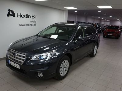 begagnad Subaru Outback 2.5I BASE