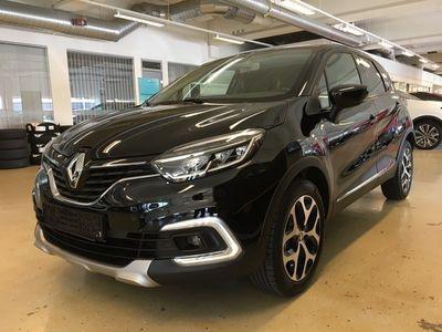 begagnad Renault Captur TCe 150 Intens EDC Auto mm