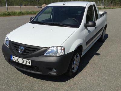 gebraucht Dacia Pick up 1.5 dCi Eco2