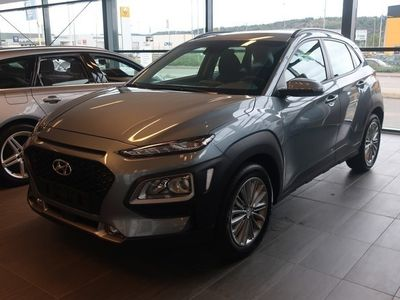 begagnad Hyundai Kona 1.6 T-GDI AUT-DCT 2WD Trend