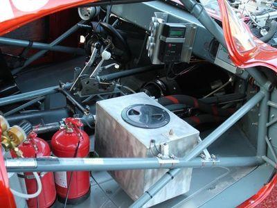begagnad Corvette Corvette