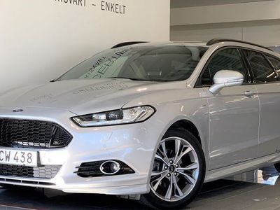 used Ford Mondeo Kombi St-Line 180hk *DEMO*