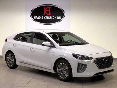 begagnad Hyundai Ioniq Plug-in Hybrid Premium