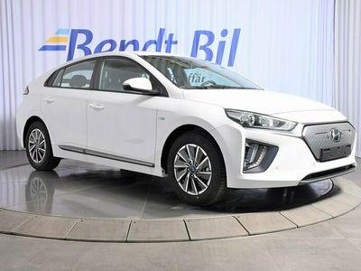 begagnad Hyundai Ioniq Electric 38.3 kWh 136hk Trend / KAMPANJ
