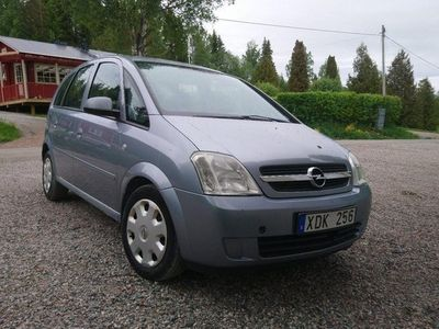 begagnad Opel Meriva 1.6 Enjoy 2006