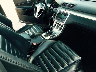 begagnad VW Passat TDi-170-GT-SPORT-SKINN-DRAG Kombi