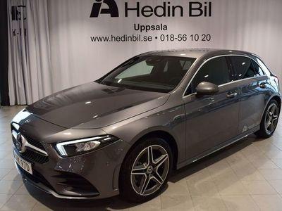 begagnad Mercedes A250 - BenzE Plug - in hybrid / / AMG - paket
