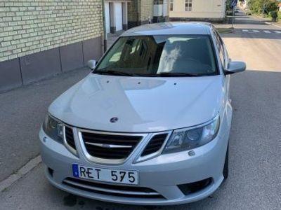 begagnad Saab 9-3 1.8T Biopower -08
