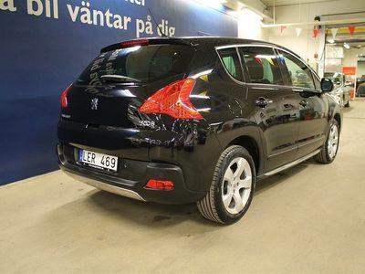 begagnad Peugeot 3008 ALLURE 1,6 TURBO