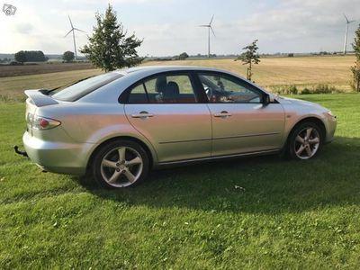 used Mazda 6 2.3 Sport -03