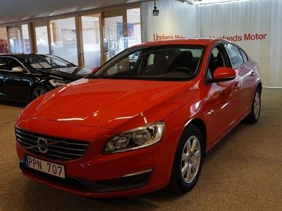begagnad Volvo S60 T3 Limited Edition