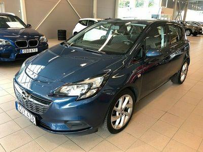 begagnad Opel Corsa 1.4