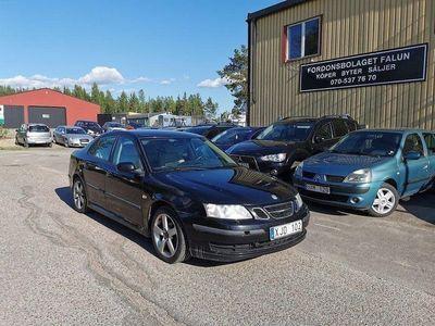 begagnad Saab 9-3 SportSedan 2.0 T Vector 175hk