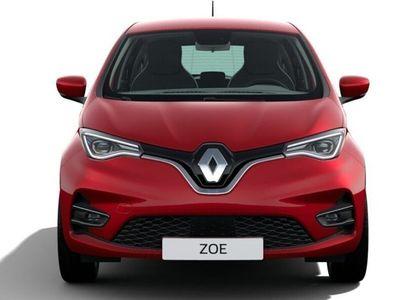 begagnad Renault Zoe R110 PhII 52 kWh Zen batteriköp