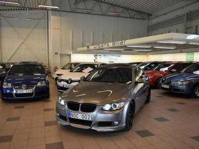 begagnad BMW 325 i Coupé(218hk)Auto/Takluka/PDC