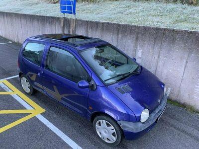 begagnad Renault Twingo 1.0 Authentique