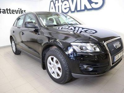 begagnad Audi Q5 2.0 TDI q Drag Proline 2011, SUV Pris 118 900 kr