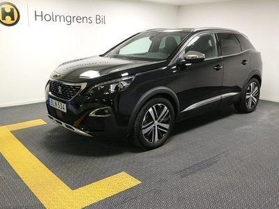 begagnad Peugeot 309 3008 GT Aut Drag Värmare 2018, SUV900 kr