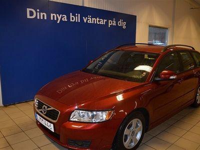 begagnad Volvo V50 1.6D DRIVe (115hk)