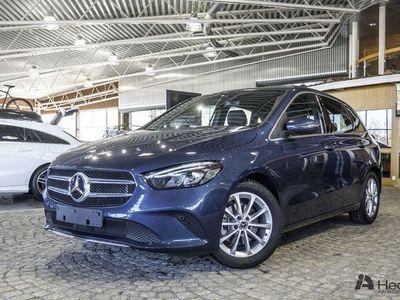 käytetty Mercedes B200 SE Edition Advantage // DEMOBIL //