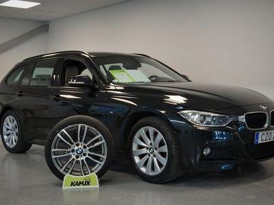 gebraucht BMW 320 d xDrive M-Sport Navi Drag (184hk)