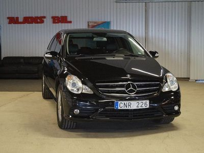 usata Mercedes R320 CDI L 4MATIC 7G-Tronic 7-sits 224hk