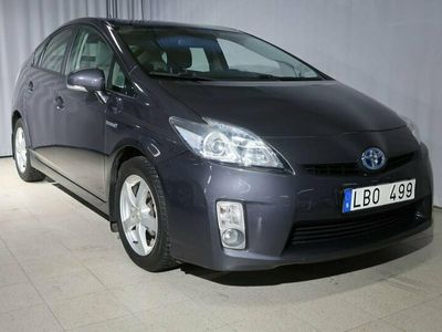 begagnad Toyota Prius 1.8 VVT-i Hybrid Business