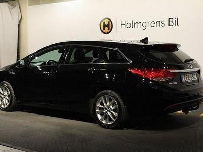 begagnad Hyundai i40 Ki 1.7 CRDi M6 Business Edition