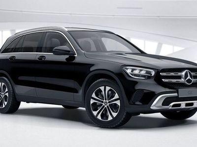 begagnad Mercedes GLC220 d 4MATIC PRIVATLEASINGKAMPANJ