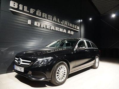 begagnad Mercedes 220 Benz C BlueTEC Navi Euro 6 2015, Personbil 199 000 kr