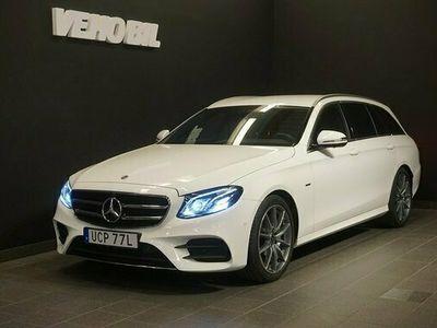begagnad Mercedes E220 E BenzAMG Värmare Navi Drag 360-Kamera 2021, Kombi Pris 415 000 kr