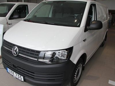begagnad VW Transporter T61 150HK TDI DSG -18