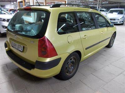 begagnad Peugeot 307 XS 2,0 Kombi