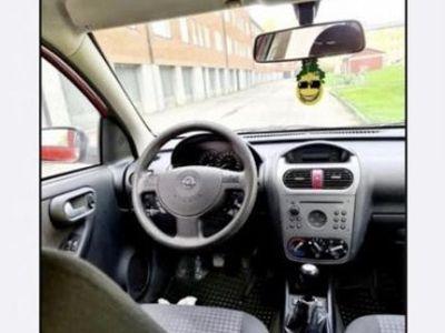 begagnad Opel Corsa 5D 1.2 ENJOY