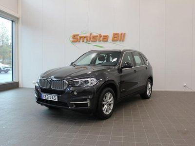 begagnad BMW X5 xDrive40e Laddhybrid, Eu6 313hk -17