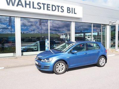 begagnad VW Golf 1,4 TGI 110 DSG 1,95% Ränta