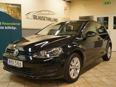 begagnad VW Golf 5-dörrar 1.2 TSI Comfort Euro 6 110hk