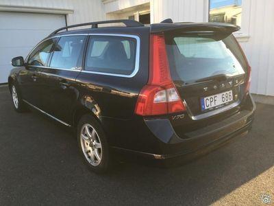 begagnad Volvo V70 2.0F Momentum, Lågmilare -10