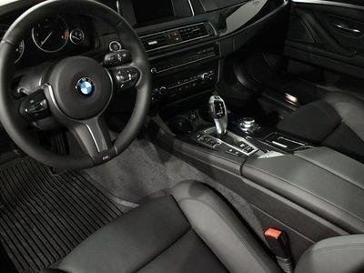 begagnad BMW 520 d xDrive Touring