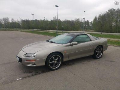 brugt Chevrolet Camaro Targa -99