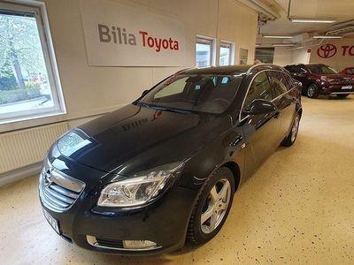 brugt Opel Insignia 2,0 CDTI Automat Sporttourer 160 Hkr