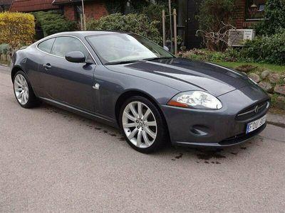 begagnad Jaguar XK COUPE 4.2L