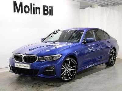 begagnad BMW 320 d xDrive Sedan / M-Sport / Drag